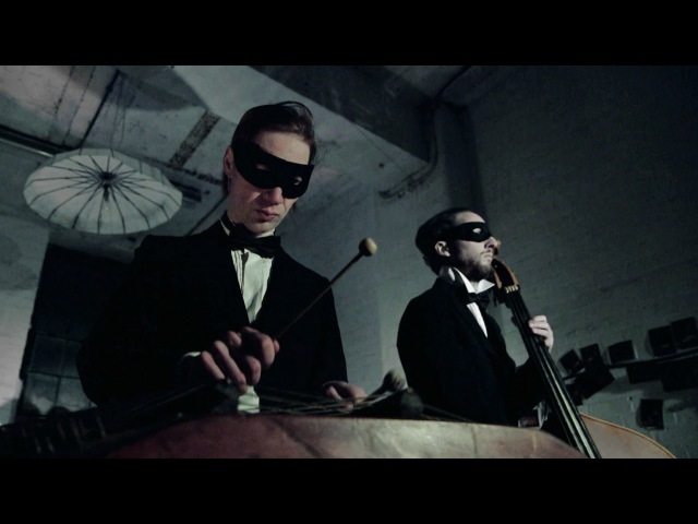 Orkestra Obsolete play Blue Monday using 1930s instruments BBC Arts