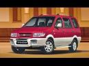 Chevrolet Tavera '2002 12