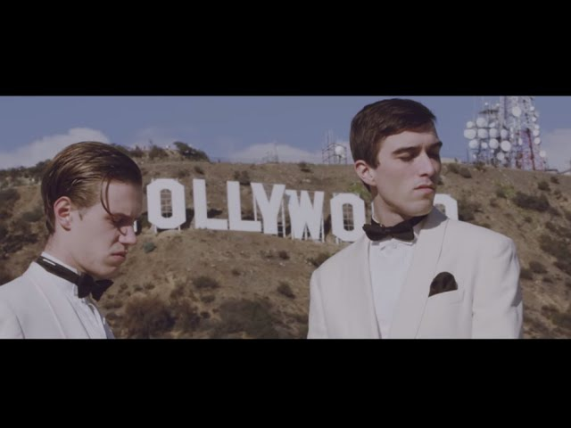 Lust For Youth Illume Official Music Video