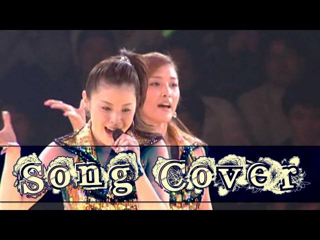DEF.DIVA - Suki Sugite Baka Mitai (好きすぎて バカみたい) by SOUNDBEATS ft.peonipinku [COVER]