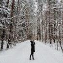 Фотоальбом Яны Тихоновой