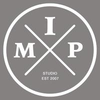 Логотип IMP_Studio // Музыка, Аранжировки, Сведение