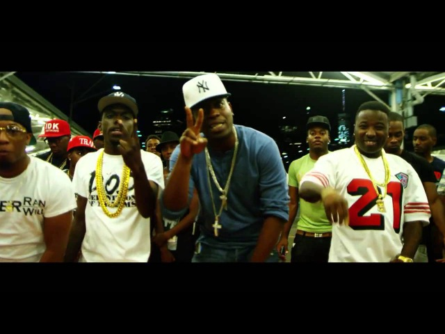 Bleezy Kyrie Irving Remix Feat Maino Uncle Murda Troy Ave Young Lito Official Video