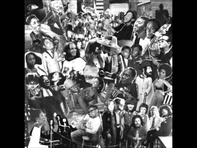 Romare Your Love You Give Me Fever