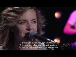 Bethel Music Moment: It Was Finished - Kristene DiMarco