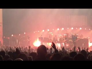 The maccabees - precious time (live at o2 academy brixton, 21/01/16)