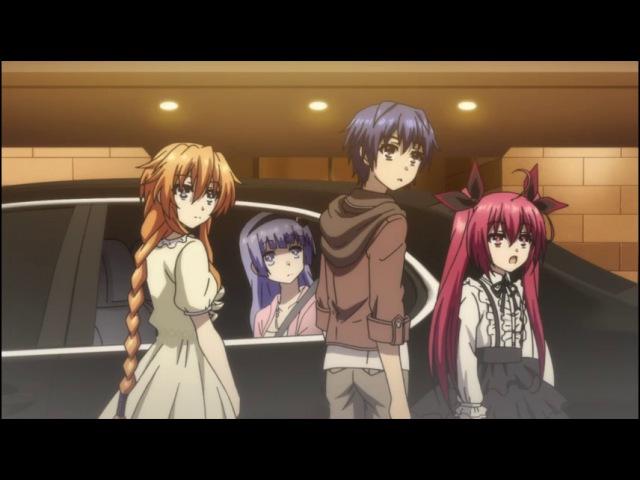 Gekijouban Date a Live: Mayuri Judgement - [Esther, Nika Lenina, Tоргиль, Trina_D, Гамлетка Цезаревна, Ancord] смотреть аниме онлайн бесплатно на Sibnet