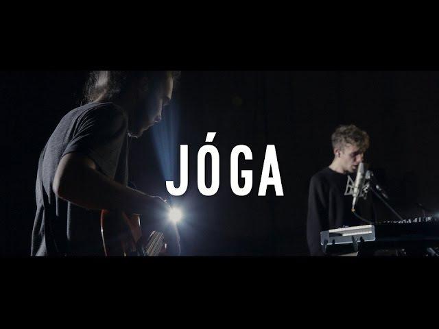 "JÓGA ""Cztery otwARTa scena Live"