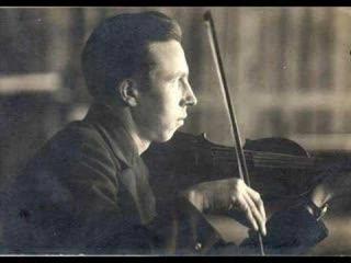 "Stare polskie tango: ""Graj skrzypku, graj !"""