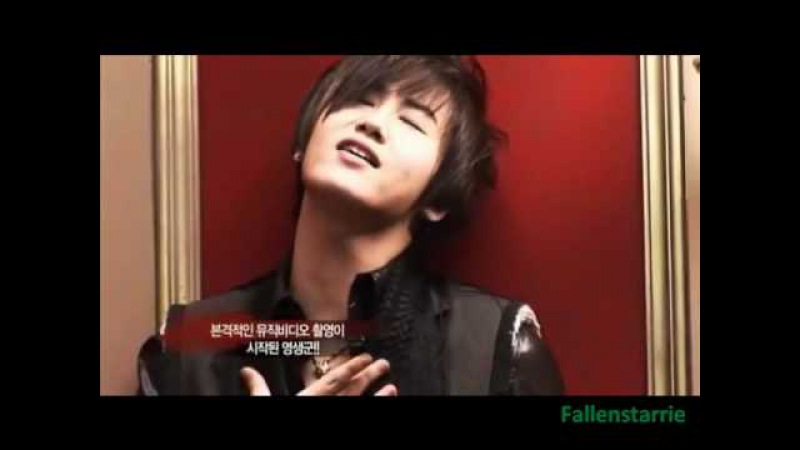 FV Heo Young Saeng ~ I Fell For You