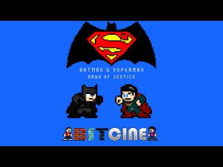 BitCine - Batman vs Superman: A Origem da Justiça/Batman v Superman: Dawn of Justice