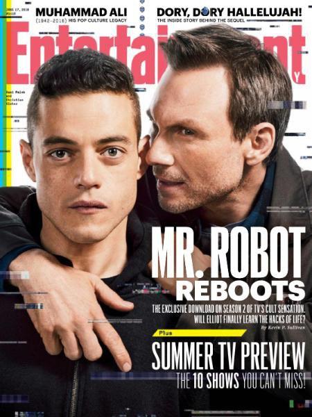 Entertainment Weekly - 17 June 2016