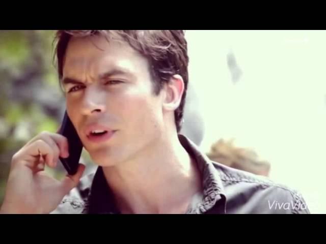 Damon Elena   ♥ Удержи моё сердце ♥