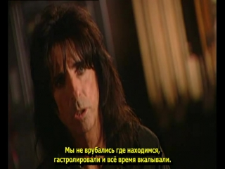 Alice Cooper - Prime Cuts - DVD2