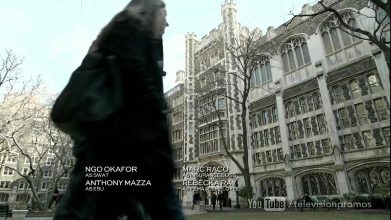 Закон и порядок Специальный корпус Law Order Special Victims Unit 1999 ТВ ролик сезон 14 эпизод 20