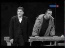 Сцена из спектакля «Дядя Ваня», театр им. Евг. Вахтангова