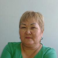 ДаригаХабаева