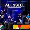 Персональный фотоальбом Alessiee Band