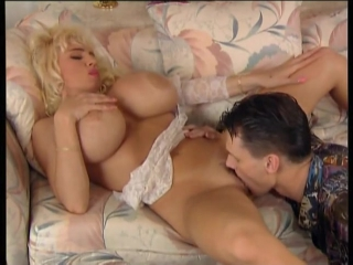 Lisa Lipps - Private Fantasies