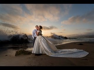 AMAZING RESULTS using Off Camera Flash, a Beauty Dish, and High Speed Sync by Jason Lanier