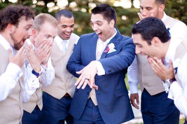 давайте хвастаться своими свадебными фото большинстве своем утки
