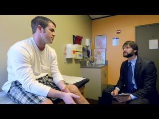 Dr. Jeffrey R. Padalecki, Orthopedics, ARC Medical Park Tower Orthopedics