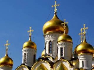 Соборная площадь Московского Кремля. Фильм 3. Благовещенский собор