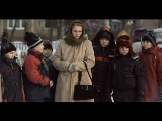 Белая ворона. все серии.RU. 2011( Глафира Тарханова, Александр Лойе, Иван Жидков, Наталья Хорохорина в мелодраме)