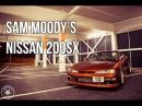 Sam Moody's 200sx S14a | Project Touge
