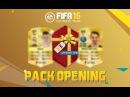 ОТКРЫТИЕ ПАКОВ - 89 РЕЙТИНГ / FIFA ULTIMATE TEAM PACK OPENING - 89 RATED PLAYER!