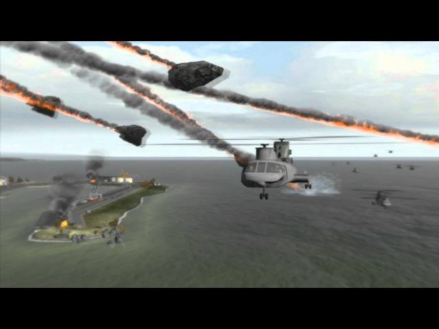 Battle Chernarus Deployment MK 2