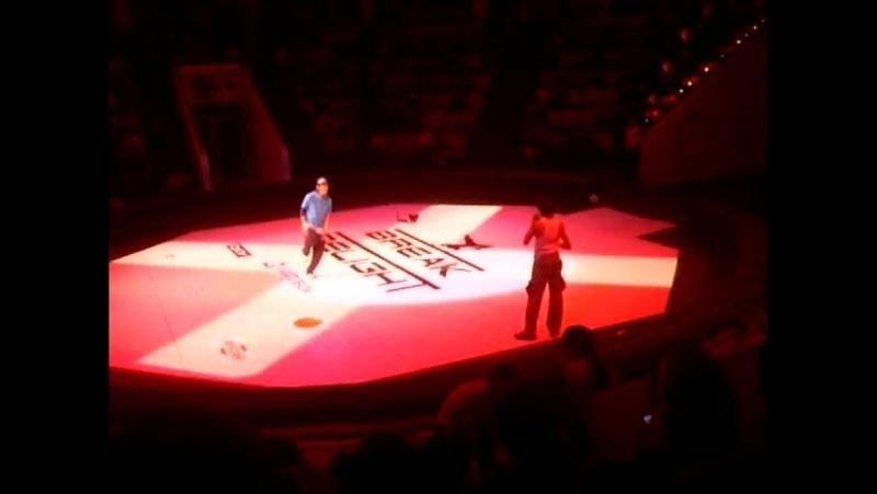 Forwin vs Squash (Break Delight 2007)