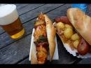 Prague Street Food – Czech Republic street food [Czech Travel Documentary]