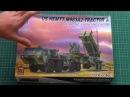 Modelcollect 1 72 HEMTT M983A2 Patriotpac 3 UA72080 Review