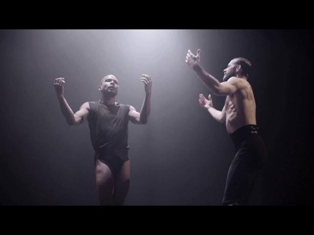 TRAILER REf16 SHARON EYAL GAI BEHAR L E V DANCE COMPANY OCD Love