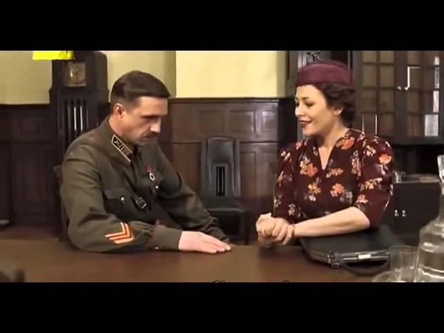До свидания, мальчики 09 - 12 серия (2014) Военные фильмы - Love.webm