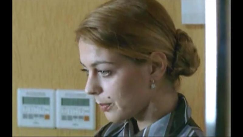Кристина Кузьмина в сериале Убойная сила-6