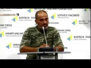 Живыми вам из Киева не уйти  украинский военный обратился к участникам Крестного хода за мир