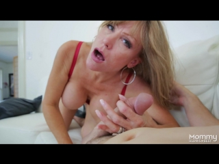 Darla Crane (Busting on my girls mom) [Facial, Blowjob, Deepthroat, Big Tits, Face Fuck, MILF, HD 1080p]