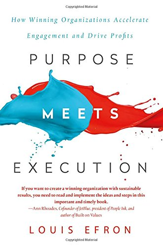 Purpose Meets Execution How Winning Organizations Accelerate Engagement and Drive Profits