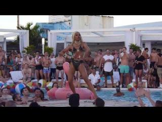 Cabana Pool Party - Naomi Smalls