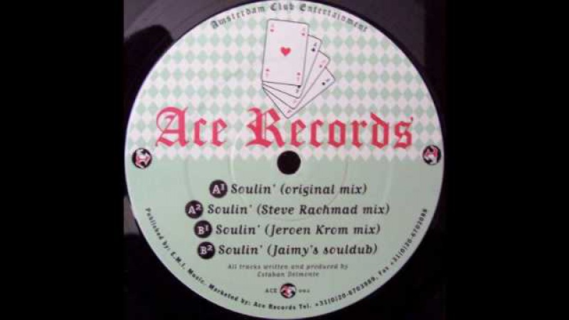 Didato Soulin' Original Mix