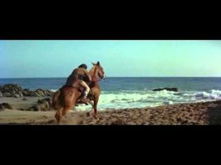 El príncipe valiente 1954  Película Completa