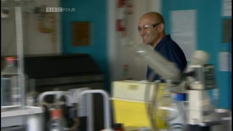 BBC Химия Изменчивая История BBC Chemistry A Volatile History BBC Elements 2010 1