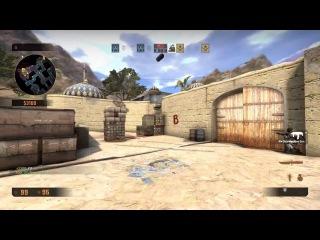 [QBASE:CS:GO] Counter-Strike: Classic Offensive 06/07/2016