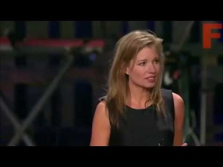 TED RUS x Стейси Крамер - подарок, который изменил мою жизнь