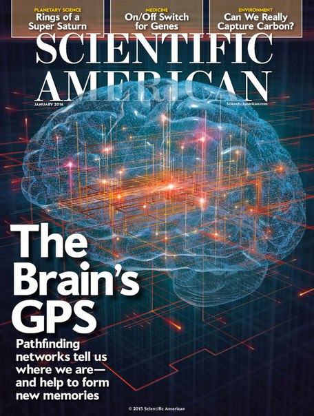 Scientific American China - January 2016