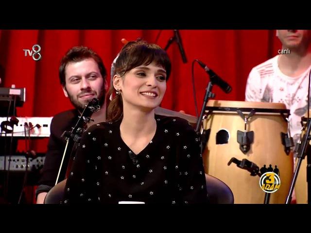 Hesapta Aşk Oyuncuları İle Keyifli Sohbet 3 Adam Sezon 3 Bölüm 10 13 Şubat Cumartesi