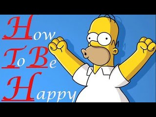 How To Be Happy in Real Life - Scientifically Proven Ways To Be Happy