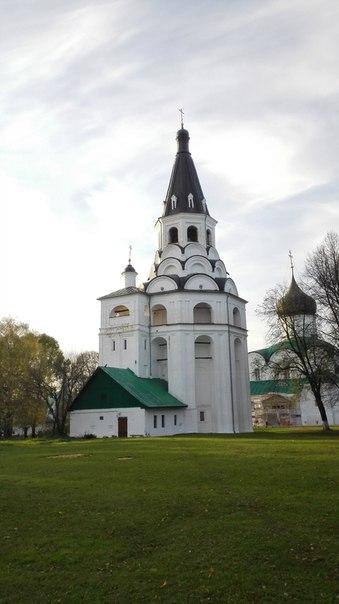 Алексей Лоскутов: Александров